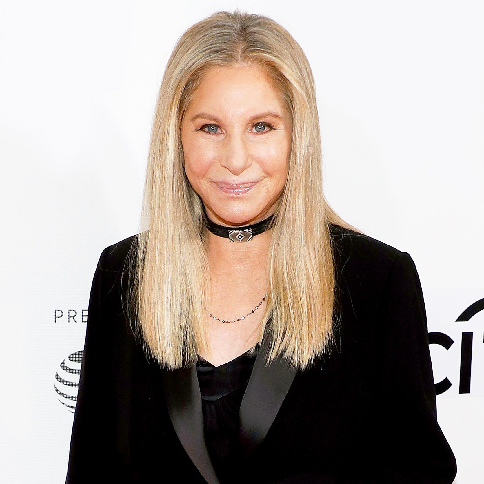 "Barbra Streisand attends ""Tribeca Talks: Storyteller"" during the 2017 Tribeca Film Festival at Borough of Manhattan Community College in New York City."